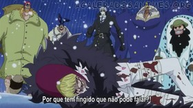 One Piece 706 assistir online legendado