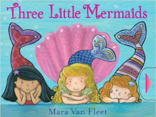 http://www.amazon.com/Three-Little-Mermaids-Paula-Wiseman/dp/1442412860/ref=sr_1_1?s=books&ie=UTF8&qid=1437591194&sr=1-1&keywords=three+little+mermaids