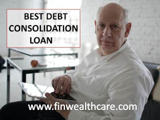 Best Debt Consolidation Loans for Bad Credit