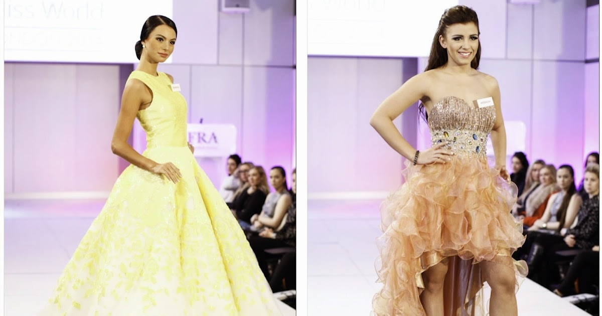 SASHES AND TIARAS.....Miss World 2014 World Designer Dress: My ...