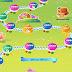 《Candy Crush Saga 糖果傳奇》3996-4010關之過關心得及影片