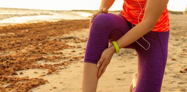 What Is the Main Causes of Leg Pain When Walking and Standing?