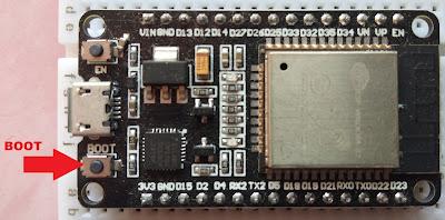 tombol boot esp32