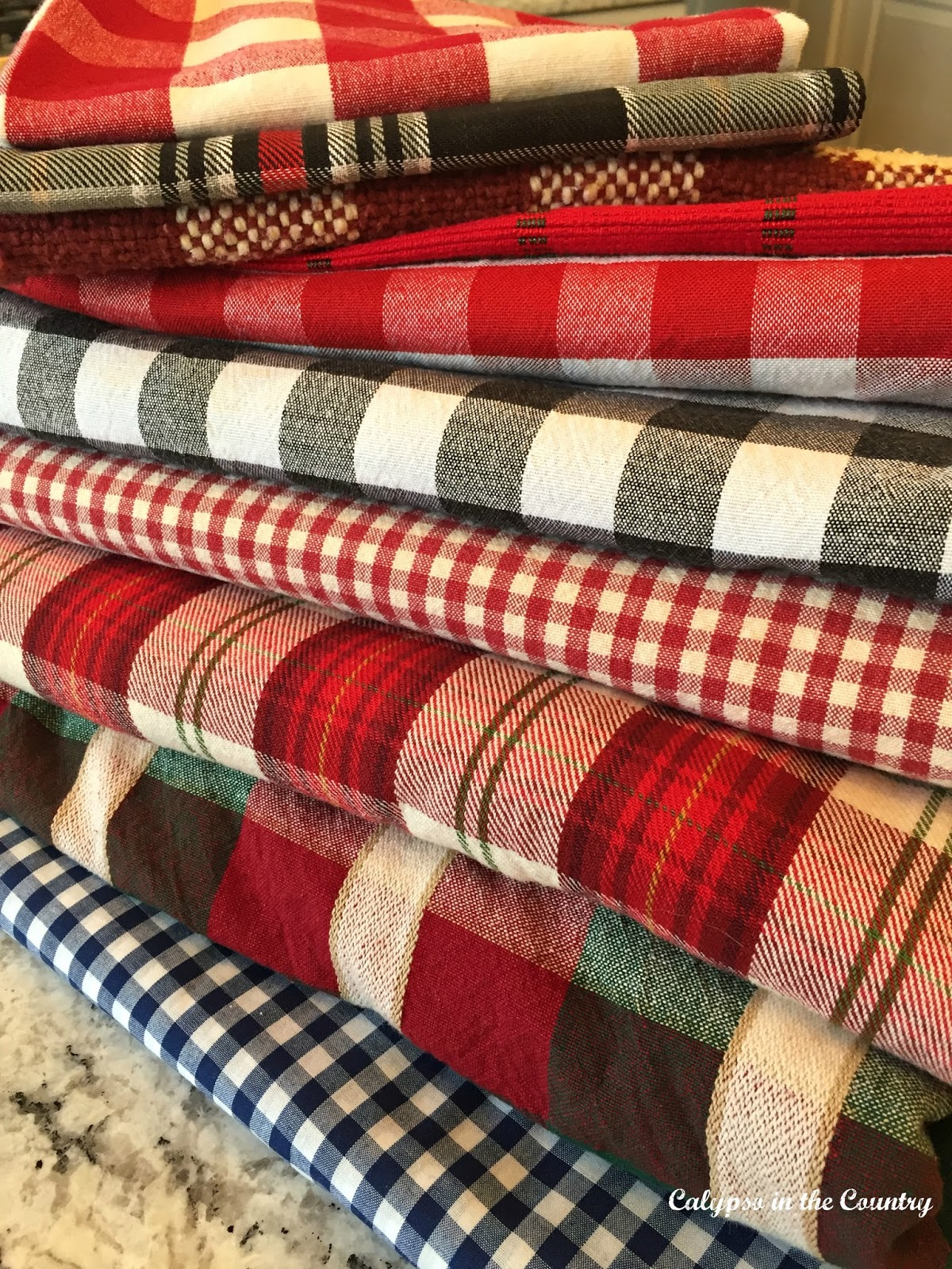 Plaids and Checks for fall