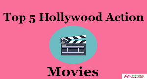 Top Hollywood Action Movies List