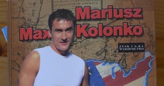 Max Kolonko Odkrywanie Ameryki Pdf