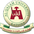 Al-Qualam University Post-UTME & DE Admission Form - 2018/2019