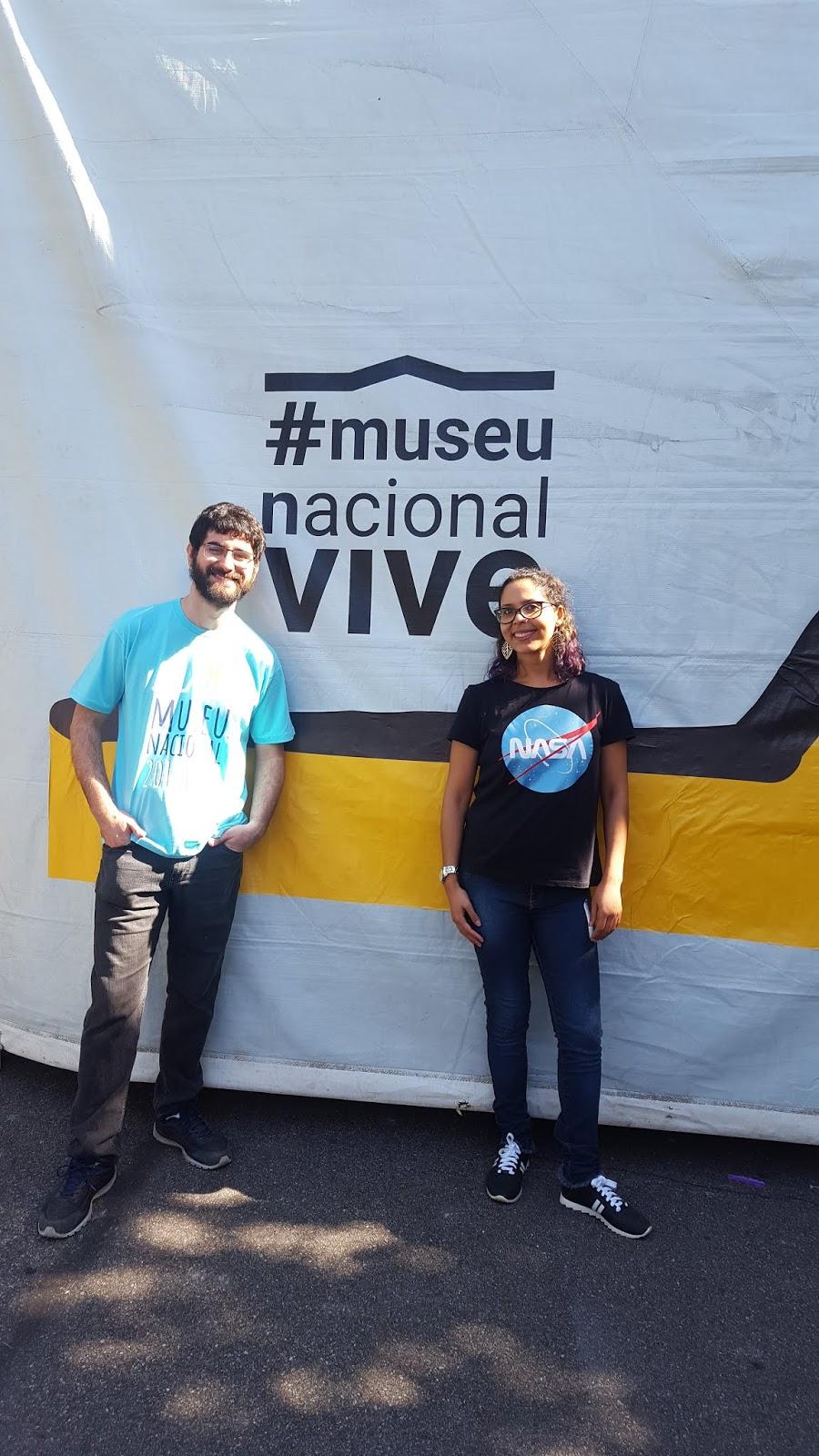 Museu Nacional Vive