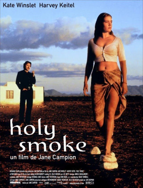 Holy Smoke movie