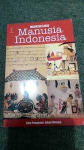 Buku Manusia Indonesia Mochtar Lubis