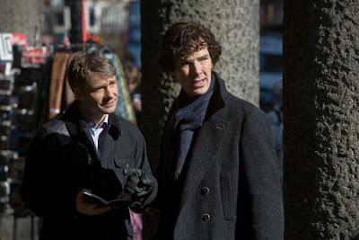 Produção da BBC será exibida às sextas-feiras, às 22h - Divulgação