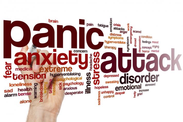 Serangan panik masalah kecelaruan mental? Jom baca kalau nak tau.