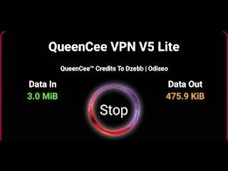 Download Latest Queencee Vpn Apk