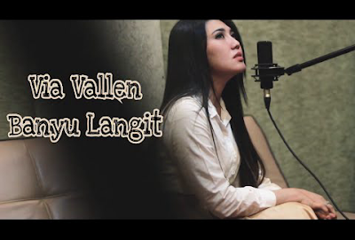Download Lagu Banyu Langit Via Vallen Mp3 Koplo 2018