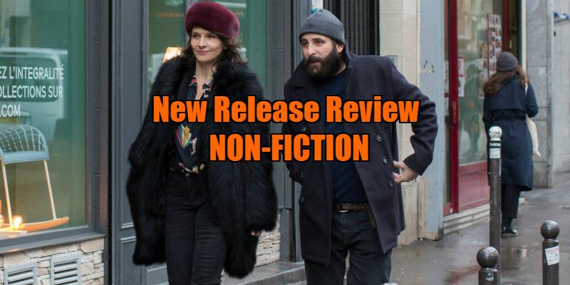non-fiction review