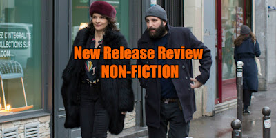 non-fiction review