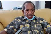 Data honorer Papua diserahkan ke Kemenpan-RB