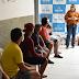 Prefeita Magna Gerbasi entrega cestas básicas a músicos de Rio Tinto