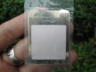 Kaca LCD Nokia 8800 Sirocco New Barang Langka