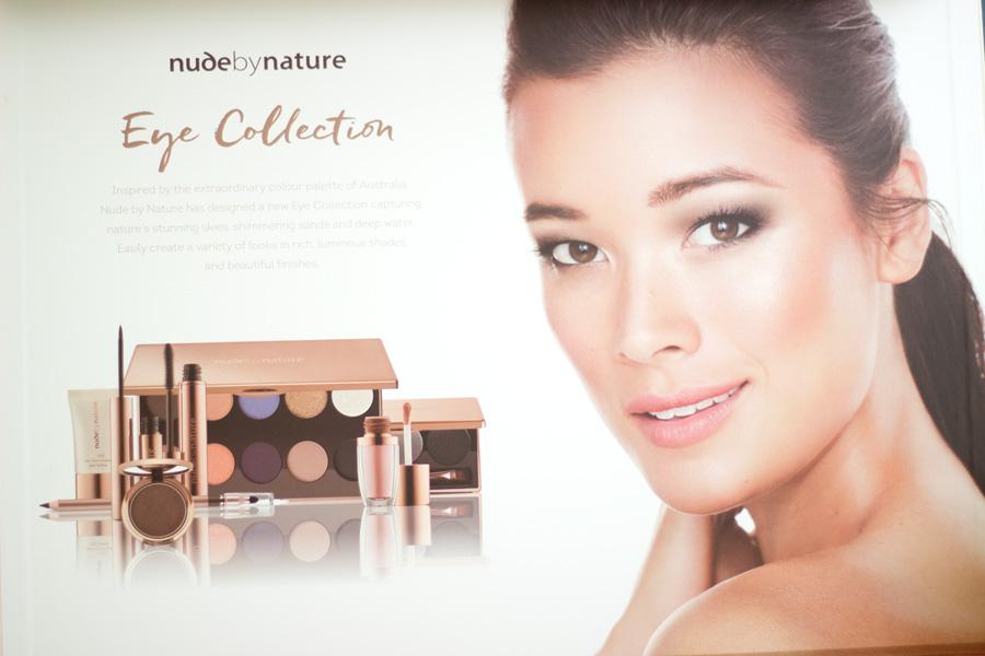 Nude By Nature Pressed Eyeshadow