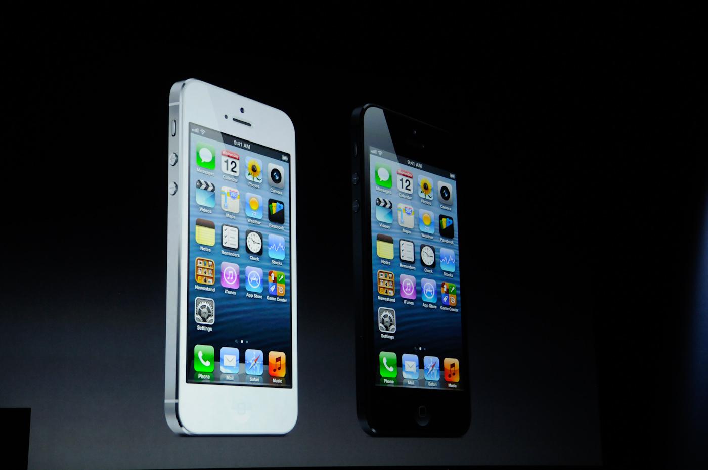 gwu iphone