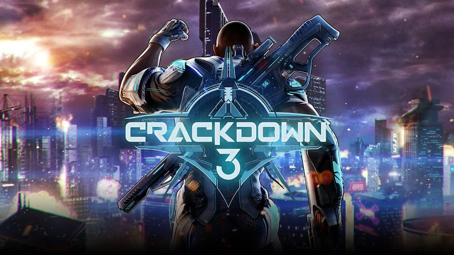 crackdown 3 pc xbox one