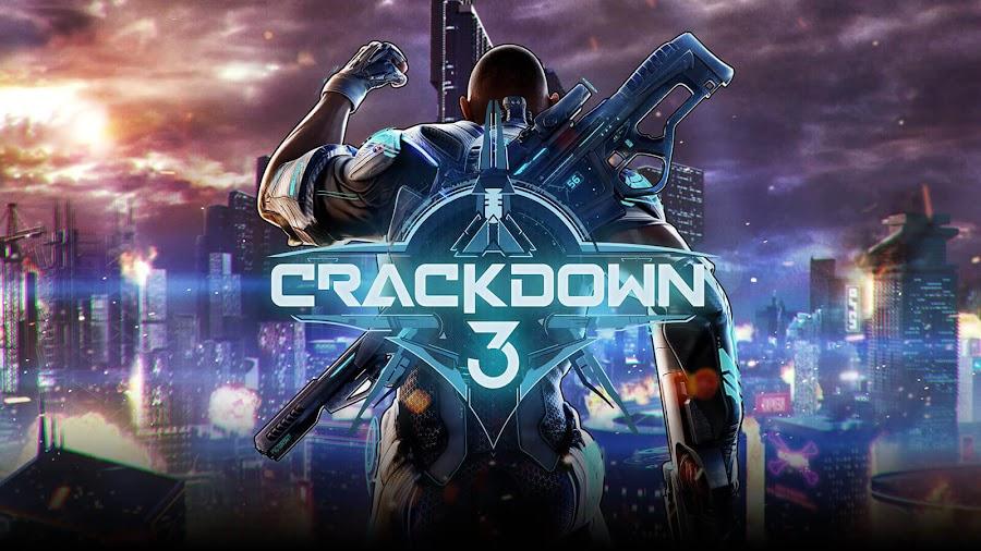 crackdown 3 pc xbox one