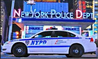 La violencia sacudió este fin de semana el Alto Manhattan