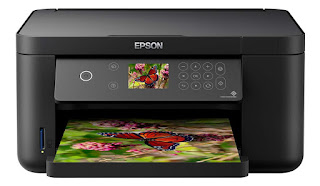 Epson Expression Home XP-5105 Drivers Download, Review