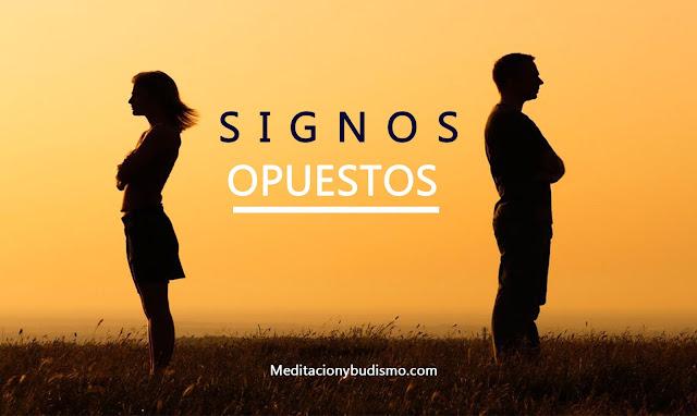 Descubre todo sobre tu signo opuesto