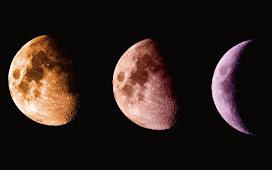 Лучшие ритуалы на убывающую Луну в июле 2021 года