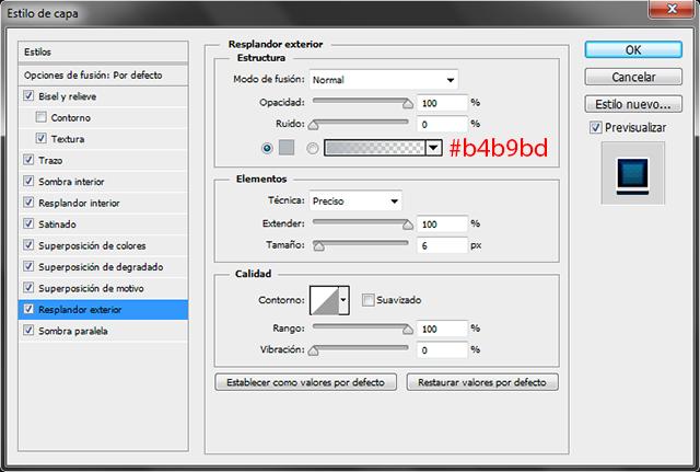 Tutorial de Photoshop Efecto de Texto Deportivo by Saltaalavista Blog 25