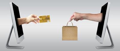 E-komerce - internetové obchody