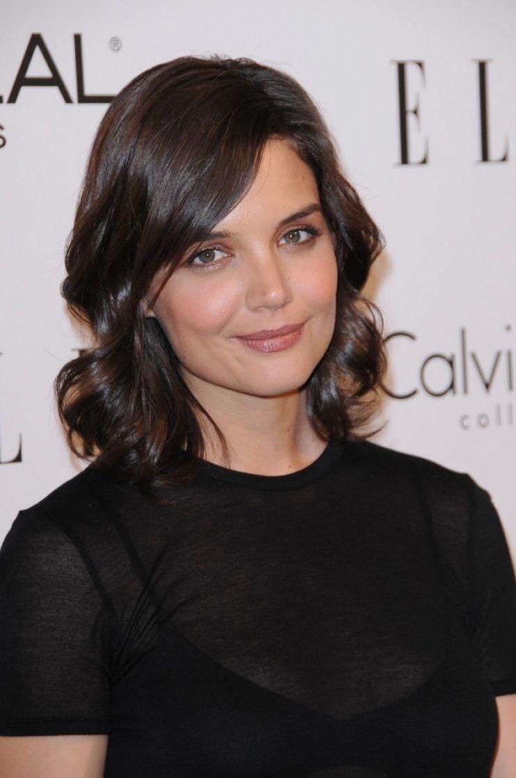 Hairstyles Popular 2012 Celebrity Medium Short Layered