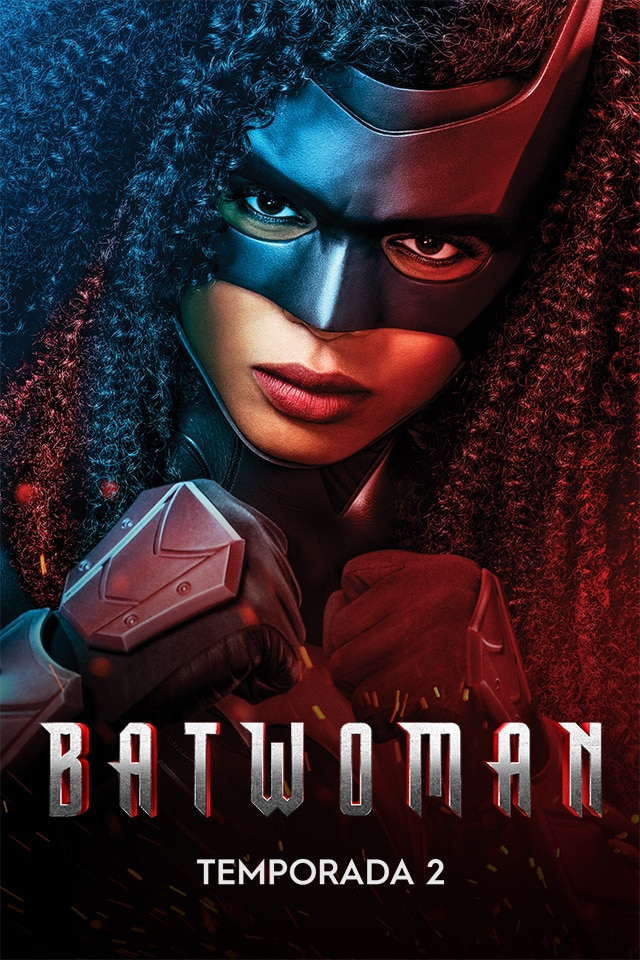 Batwoman (2021) Temporada 2 AMZN WEB-DL 1080p Latino
