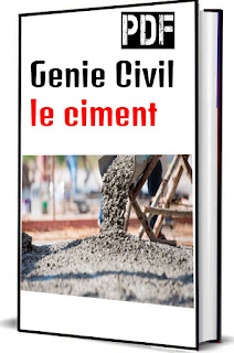 Genie Civil le ciment PDF