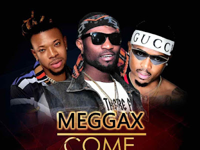 DOWNLOAD MP3: Meggax - Come Online ft. Mr Real & DBN NYT Choco