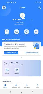 aplikasi mysapk bkn 2021