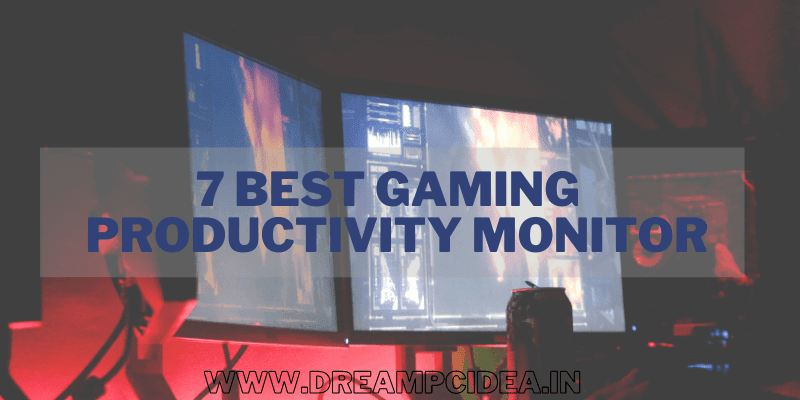 Best Gaming And Productivity Monitor Under 15000 in India 2021
