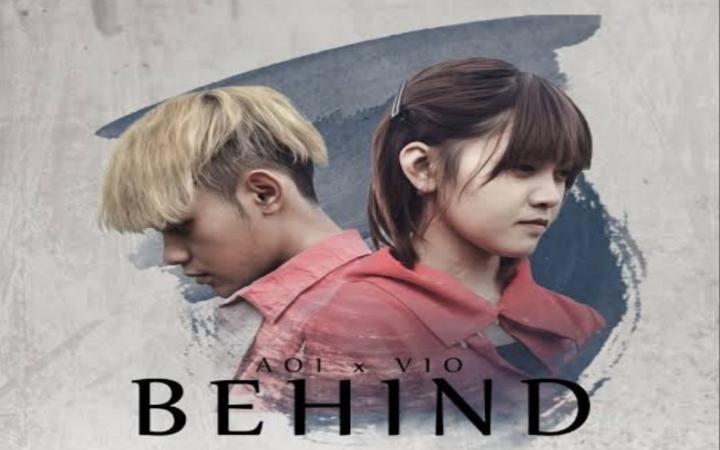 Aoi - Behind feat. Vio