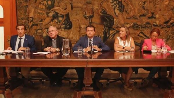 La magna exposición de Nazarenos de Córdoba contará con 42 pasos y una estimación de 200.000 visitantes