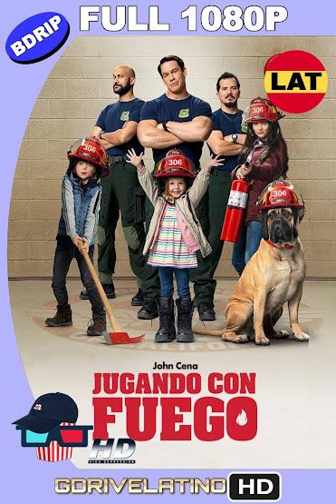 Jugando con Fuego (2019) BDRip 1080p Latino-Ingles MKV