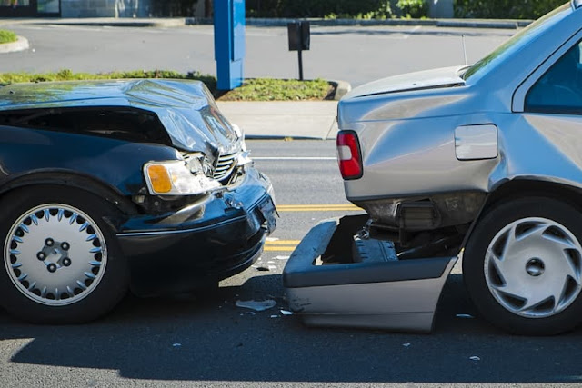 Maryland Auto insurance laws