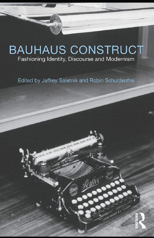 bauhaus history essay This free architecture essay on essay: modernism in architecture is perfect for architecture students to use as an modern architecture was the bauhaus placed in the pantheon is one of the best achievements in the worlds history of architecture because of its astonishing construction.