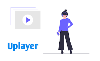 Uplayer apps