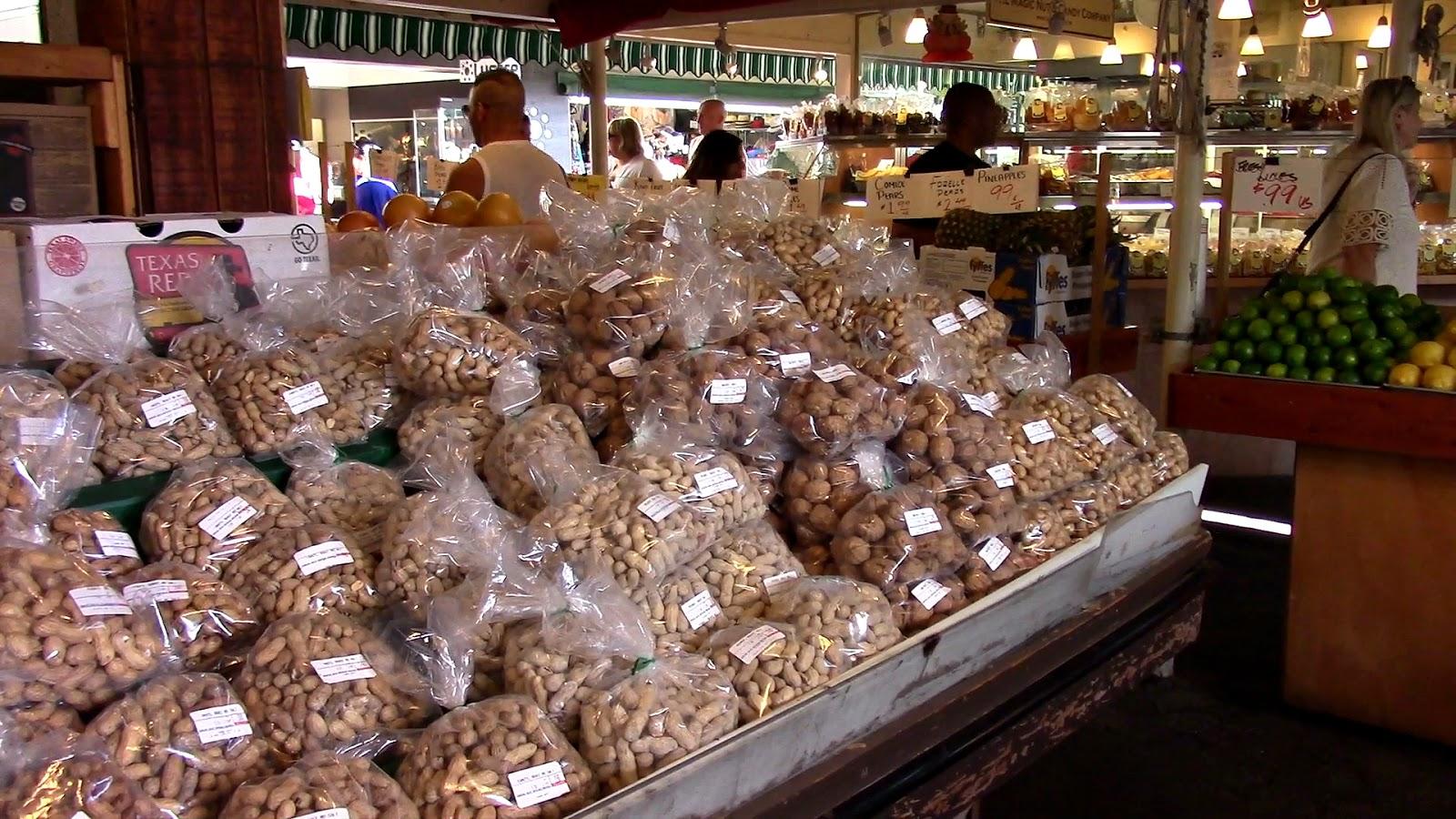 Farmer's Market, Los Angeles