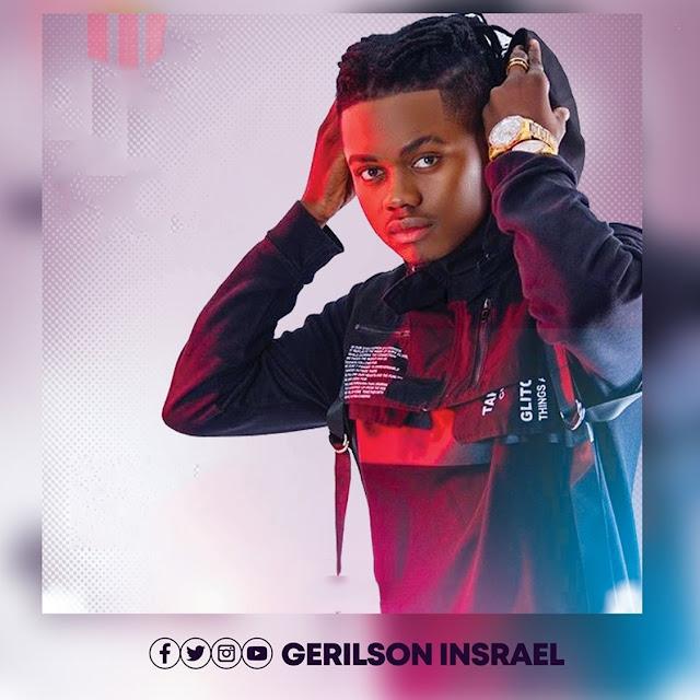 Gerilson Insrael - Hoje � Hoje