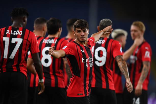 ملخص وهدف فوز ميلان علي سامبدوريا (1-0) الدوري الإيطالي