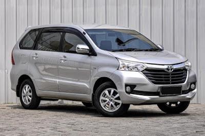 Avanza Bekas Idaman : Toyota Avanza Veloz dengan Tingkat Kenyamanan Tinggi