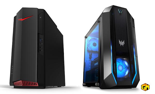 Acer Predator Trion Desktop